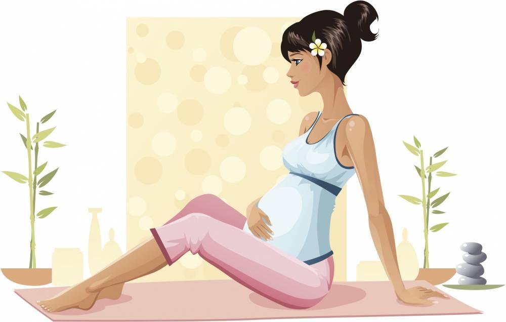 No herpes da gravidez inicio genital